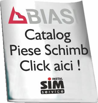 Click pentru Vizualizare Catalog Piese Schimb Centrala Savio Biasi