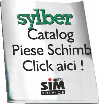 Click pentru Vizualizare Catalog Piese Schimb Centrala Sylber